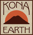 Kona Earth Logo